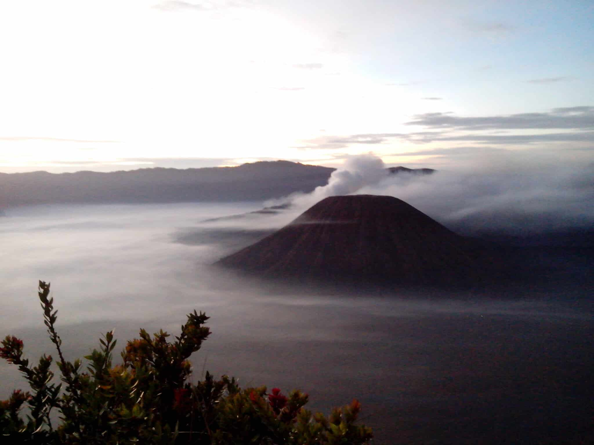 Paket Wisata Bromo Malang