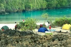 Bromo Pulau Sempu
